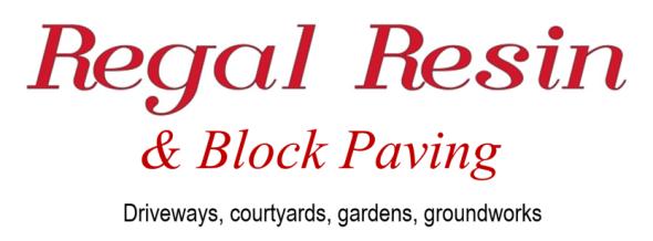 Regal Resin & Block Paving